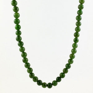 Jade Necklace - 108 Beads - The Jade Store