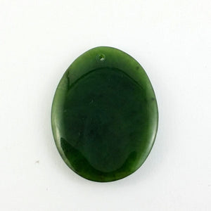 Jade Worry Stone - The Jade Store