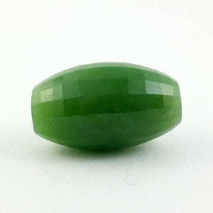 Jade Bead - Faceted High Quality - The Jade Store