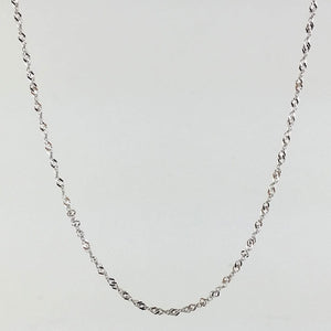 Chain Sterling Silver - The Jade Store