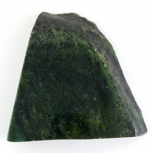 Jade Display Stone Rough Cut (Large) - The Jade Store