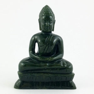 "Jade Buddha Thai - 3"" - The Jade Store"