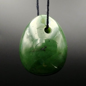 Jade Yoni Egg - The Jade Store