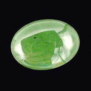 Jade Cabochon 22x30mm - The Jade Store