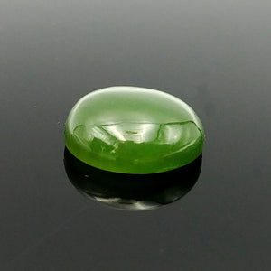 Jade Cabochon Round - The Jade Store