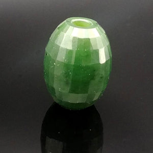 Jade Bead - Faceted - The Jade Store