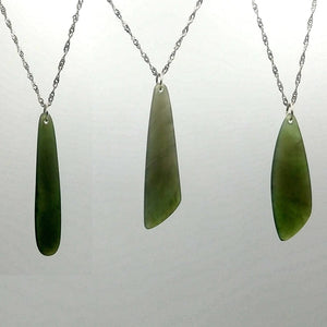 Jade Pendant - Energy High Quality - The Jade Store