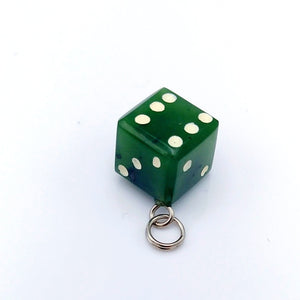 Jade Charm - Single Die - The Jade Store