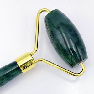 Jade Face Roller – Double - The Jade Store