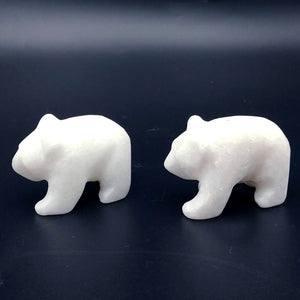Star Marble Bears - Grizzly Family - The Jade Store