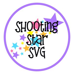 ShootingStarSVG
