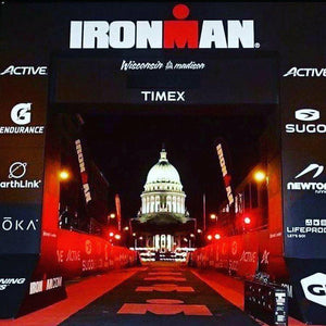 Top 3 Must-Dos While at Ironman Wisconsin