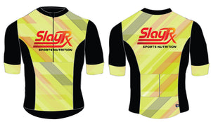 2021 SlayRx Team TBH Short Sleeve Tri Top