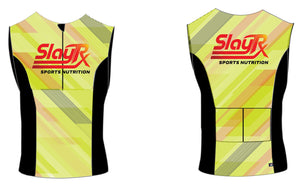 2021 SlayRx Team Women's TBH Tri Top