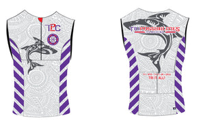 2021 TriPossibilities Team Men's TBH Tri Top
