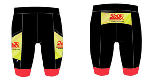 2021 SlayRx Men's Team TBH Tri Short