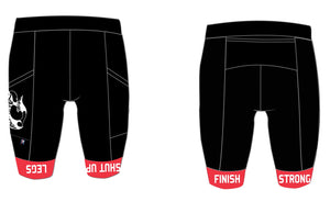 2021 TriPossibilities Men's Team TBH Tri Short