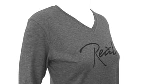 Women's Long Sleeve Blue Ridge T-shirt