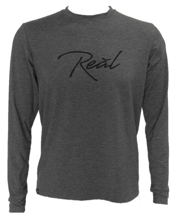Men's Long Sleeve Blue Ridge T-shirt