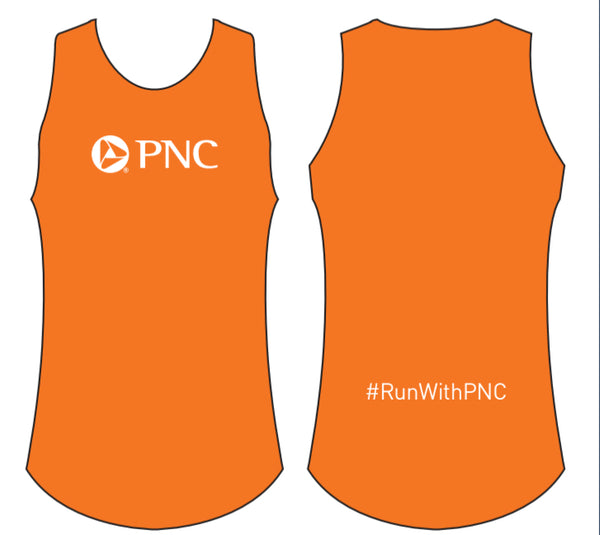 PNC Negative Split Singlet Men's