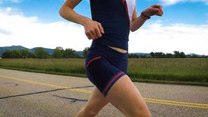 LifeSport Coaching Women's TBH Tri Short
