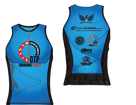 OTP Men's Tri Top