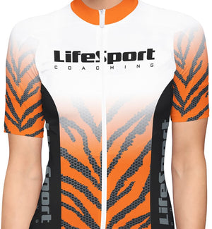LifeSport Coaching TBH Short Sleeve Tri Top