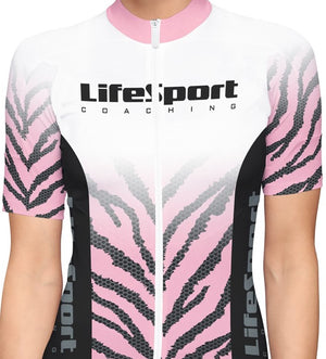 LifeSport Coaching Women's TBH Tri Top