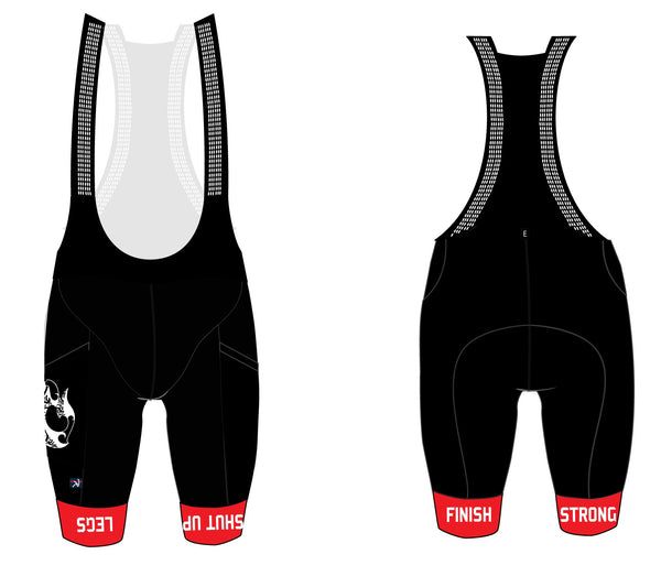 2021 TriPossibilities Team H340 Bib Shorts
