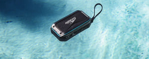 4 Things To Look For In The Best Waterproof Portable Speaker