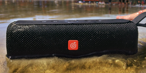 outdoor Bluetooth speaker - DOSS Ego II