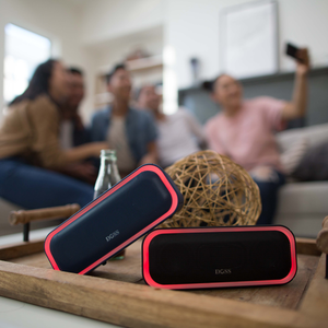 Party with DOSS SoundBox Pro Bluetooth Speaker