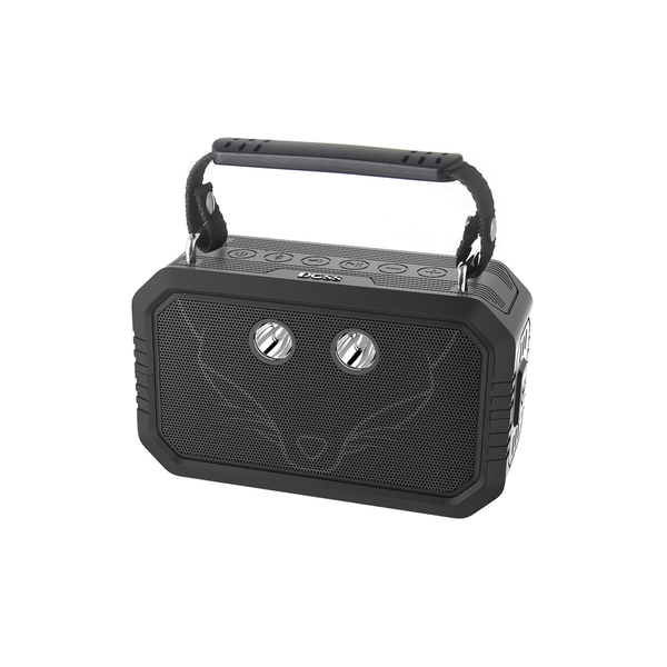 DOSS Traveler - Waterproof Bluetooth/Wireless Speaker