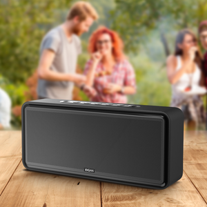 Party with Doss SoundBox XL Bluetooth Speaker
