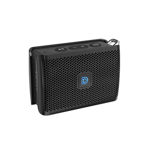 DOSS BlueTooth Speaker - Black DOSS Genie