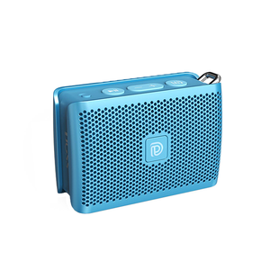 DOSS BlueTooth Speaker - Blue DOSS Genie