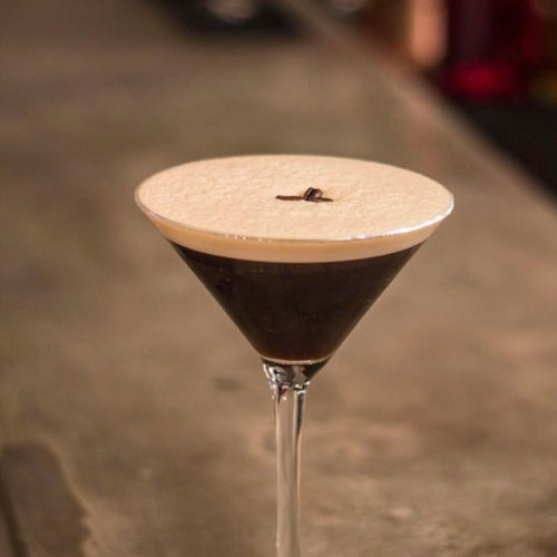 Brunch Cocktails: Espresso Martini