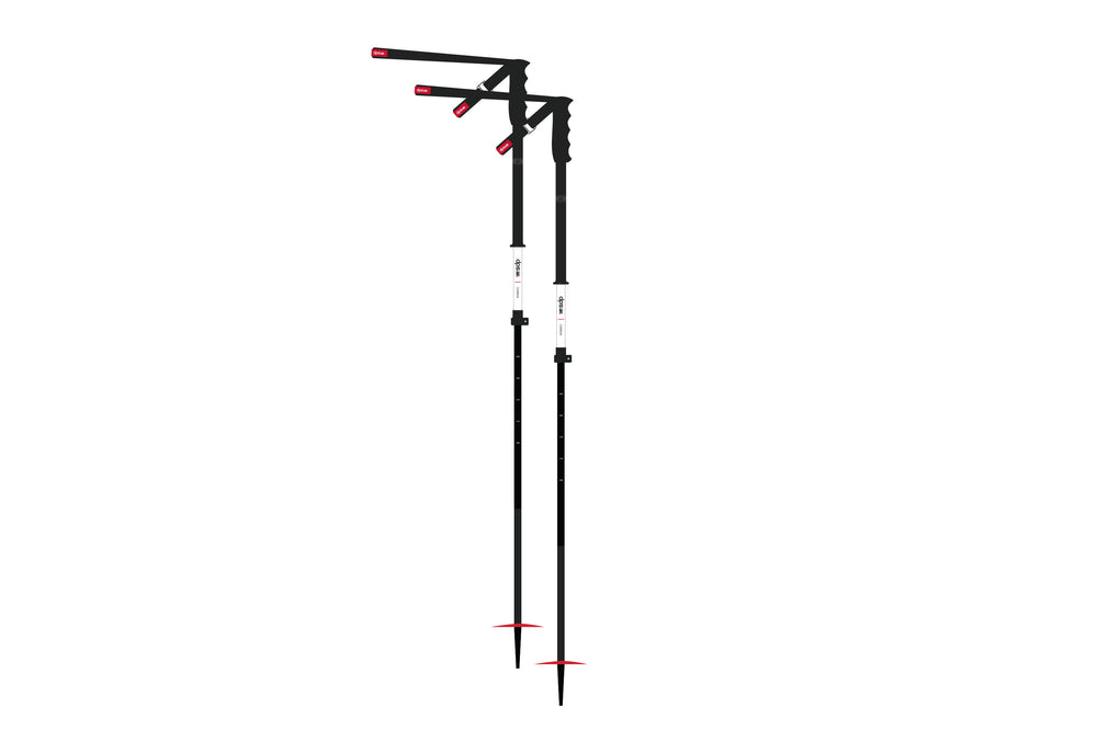 Extendable Pole
