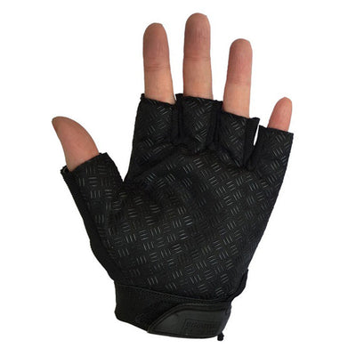 Tactical Climbing Gloves Fingerless Half Finger Sports Bike Military Soldier Hiking Training Hunting Racing Cycling rekawiczki
