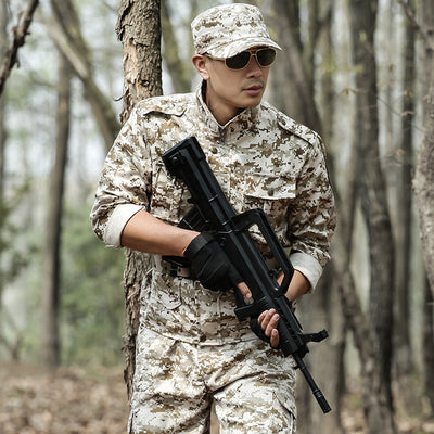 Uniforme Militar Multicam Camouflage Suits Hunting Clothing Men Tactical Special Force Ropa Caza Uniforms