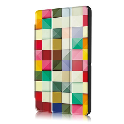 "Cover case For Huawei MediaPad T3 10 AGS-L09 AGS-L03 9.6""Tablet PC stand slim case for Honor Play Pad 2 9.6 + free 3 gifts"