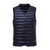 2017 Winter White duck down vest men Ultra Light 90% Duck Down waistcoat Vest V-Neck waistcoat  Sleeveless jacket