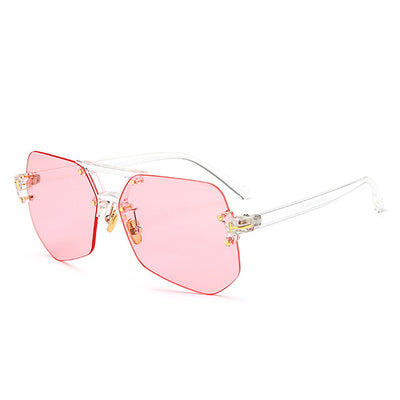 Luxury Sunglasses Women Men Brand Designer Sun Glasses For Ladies Classic Vintage