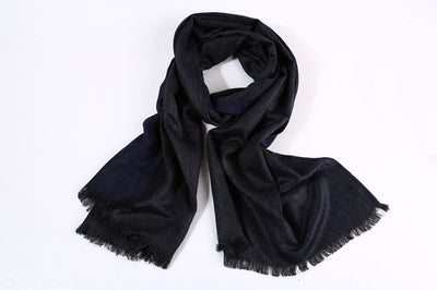 Luxury Brand Cashmere Scarf men 2018 Fashionable tassel British winter scarves stitching winter warm scarves pashmina shawl