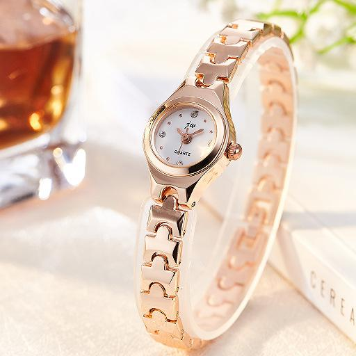 JW Brand women Bracelet Watch New arrival simple style ladies casual wristwatches Ladies Quartz gold Watch female dress watches