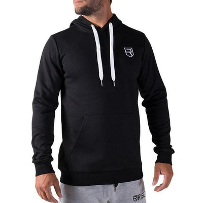 Mens Spring Autumn Hoodies Fashion Casual Pullover Sweatshirt For Men Coats Tops Male Gyms Fitness Workout Joggers Sportswear