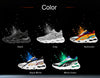 Aelfric Eden 2018 Spring Sutumn Men's Sneakers Walking Casual Shoes Colorful Hip Hop Skateboard Jogging Breathable Footwear AE18