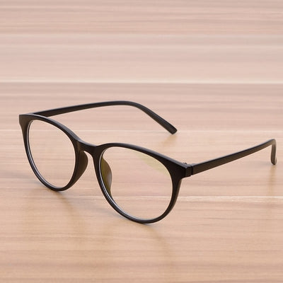 Kottdo Oval Women Men's Cat Eye Glasses Prescription Eyewear Frame Female Elegant Optical Glasses Frames Spectacle Frame Goggles