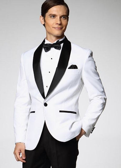 New Style Groomsmen Two Buttons Groom Tuxedos Notch Lapel Men Suits Wedding Best Man 2 pieces ( Jacket+Pants+Tie ) C540