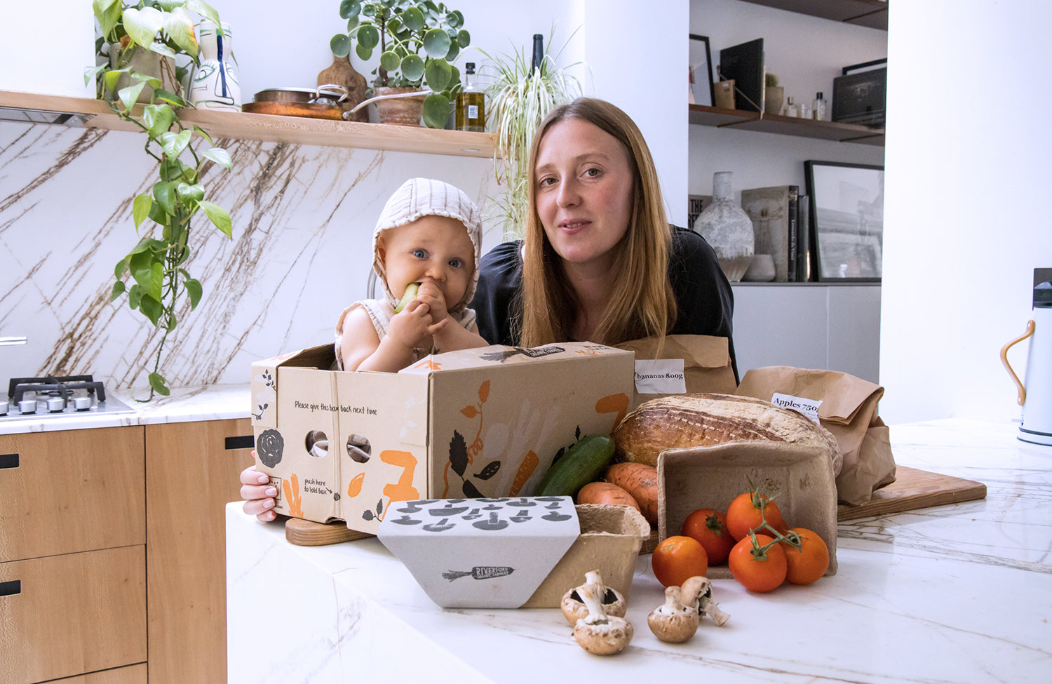 How To Make Your Home More Sustainable Mother Of Pearl